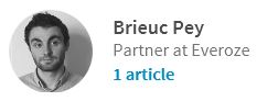 Brieuc Pey - Partner at Everoze