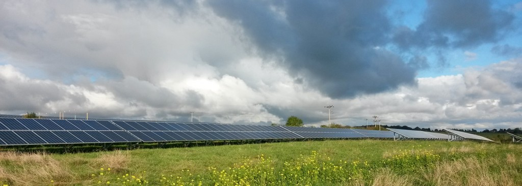 Everoze advises PiP on 30 MW solar portfolio acquisition
