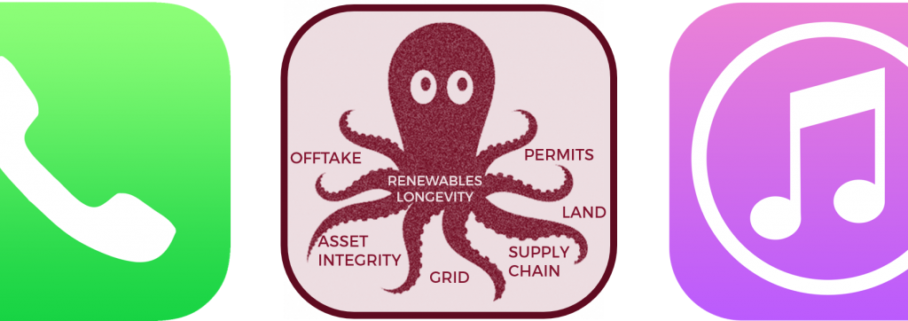 Everoze Partners LEAF assessing renewables life extension Octopus