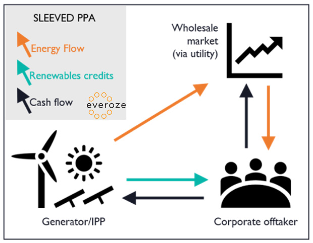 Your Essential Cribsheet To The Top 3 Corporate Ppa Models Everoze