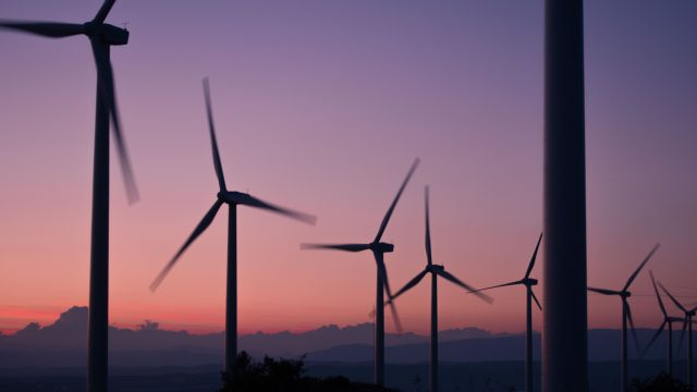 EVEROZE ADVISE OCTOPUS ON THEIR FIRST FRENCH WIND ACQUISITION