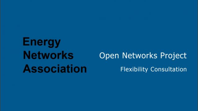 Open Networks Project