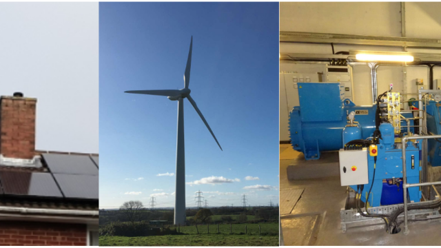 Everoze supports Aberdeen Standard Investments on refinancing of Albion Capital's £105 million portfolio of UK renewable energy projects